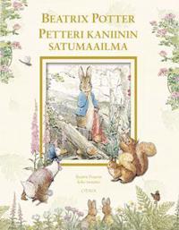 Petteri kaniinin satumaailma