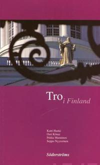 Religion Kurs 5 Tro i Finland