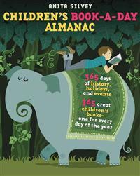 Children's Book-A-Day Almanac