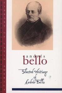 Selected Writings of Andres Bello