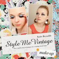 Style Me Vintage: Make Up