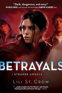 Betrayals