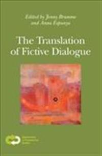 The Translation of Fictive Dialogue