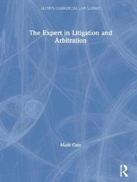Expert in Litigation and Arbitration