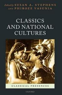 Classics and National Cultures