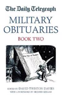 Book of Military Obituaries