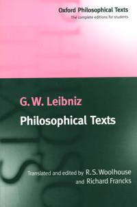 Philosophical Texts