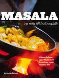 Masala : en resa till Indiens kök