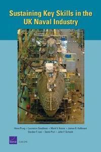 Sustaining Key Skills In The UK Naval Industry