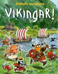 Vikingar!