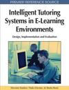 Intelligent Tutoring Systems in E-Learning Environments