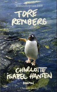 Charlotte Isabel Hansen - Tore Renberg pdf epub