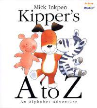 Kipper's A to Z