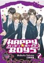 Happy Boys Volume 2
