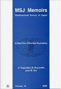 A Global View of Brownian Penalisations