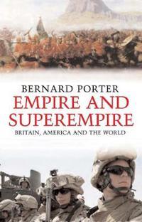 Empire And Superempire