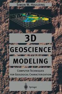 3D Geoscience Modeling