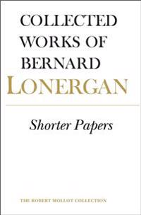 Shorter Papers