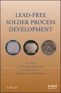 Lead-Free Solder Process Development