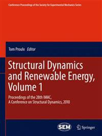 Structural Dynamics and Renewable Energy