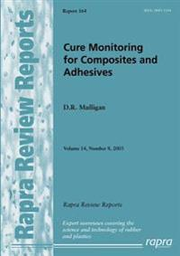 Cure Monitoring for Composites And Adhesives