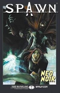 Spawn Neo Noir