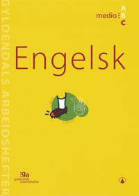 Engelsk; medio C - Nora Brox, Toril Lindberg, Halldis Sjo | Ridgeroadrun.org