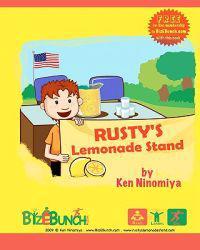 Rusty's Lemonade Stand: Bizebunch Stories