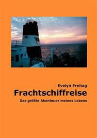 Frachtschiffreise