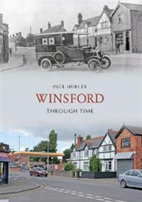 Winsford Through Time