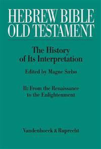 Hebrew Bible/Old Testament
