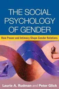 Social Psychology of Gender
