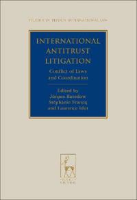 International Antitrust Litigation