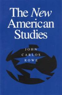 The New American Studies