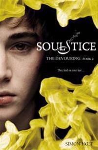 The Devouring #2: Soulstice