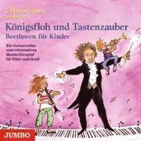 Marko Simsa präsentiert: Königsfloh und Tastenzauber Beethoven für Kinder