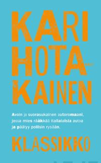 Kari Hotakainen Klassikko