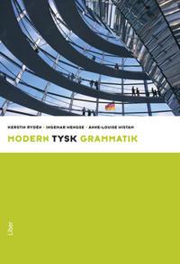 Modern tysk grammatik