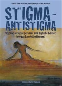 Stigma - antistigma