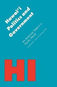 Hawaii Politics and Government