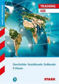 Training Haupt-/Mittelschule - Geschichte, Sozialkunde, Erdkunde 9. Klasse