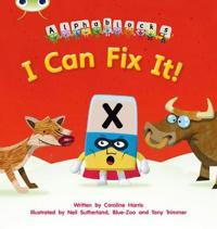 I Can Fix it!