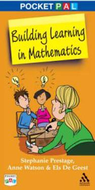 Building Learning in Mathematics