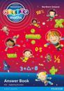 Heinemann Active Maths Northern Ireland - Key Stage 2 - Exploring Number - Answer Book