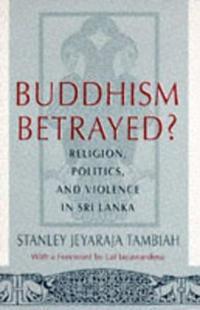 Buddhism Betrayed?