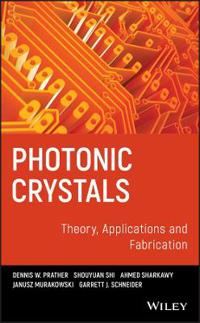 Photonic Crystals: Theory, Applications and Fabrication