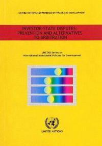 Investor-State Disputes