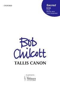 Tallis Canon