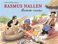 Rasmus Nallen iloinen vuosi