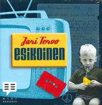 Esikoinen (8 cd)